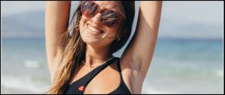 5 Tips To Look After Your Underarms Cause They Deserve Some Extra TLC Too!