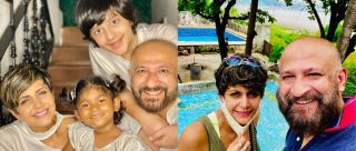 Stay Strong, Mandira Bedi: Condolences Pour In After Husband Raj Kaushal's Sudden Demise