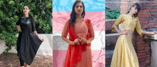 Celebrating Pride: 3 Transwomen On Their Personal Style & The Liberating Power Of Fashion