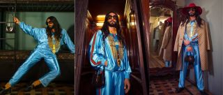 Ranveer Singh Is Back With Another Eccentric Fashion Pick & The Memes Are Solid Gold