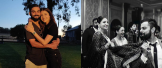 Anushka Sharma-Virat Kohli's Unseen Pics From When They Were Dating Are Making Us So Emo