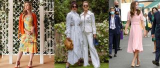 Forget Cannes, The Real Fashion Is Happening At Wimbledon RN & Here Are Our Fave Picks