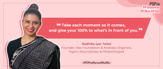 Radhika Iyer Talati On Channeling Her Love For Mountains Into An Organic Brand