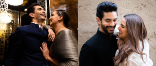 We Can't Keep Calm 'Coz Neha Dhupia & Angad Bedi Are All Set To Be Mom & Dad Again!