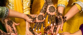 50+ Stylish Back Hand Mehndi Designs You Can Bookmark For The Next Big Occasion!