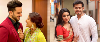 Toh Shaadi Pakki? 7 Real-Life TV Couples We Want To See Getting Married This Year