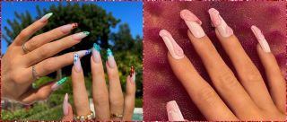 6 Trendy Manicure Designs That You'll Want To Screenshot For Your Next Salon Appointment