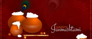 Janmashtami Wishes, Quotes, Messages & Status To Celebrate The Day & Spread The Joy