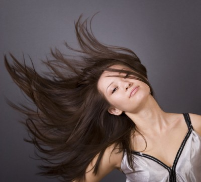 How to Give Your Hair More Volume