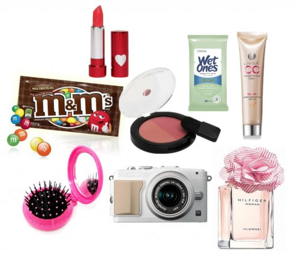 beauty kit - picture perfect