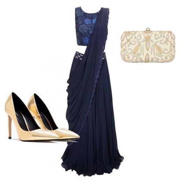 Fabulous Wedding Outfit 3