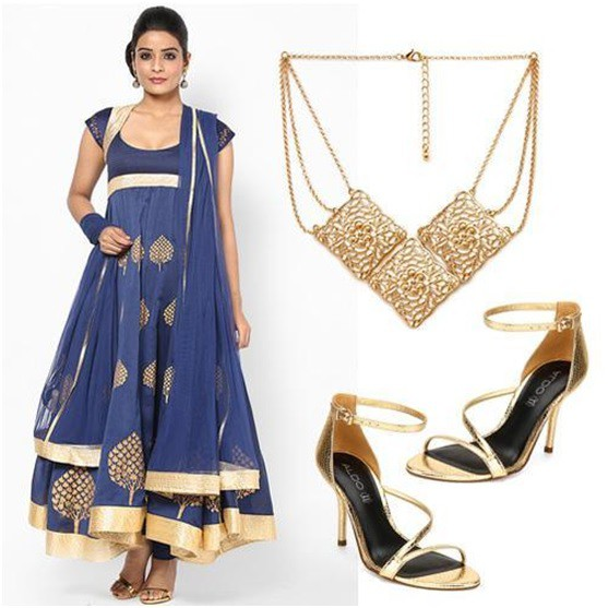 Fabulous Wedding Outfit 4