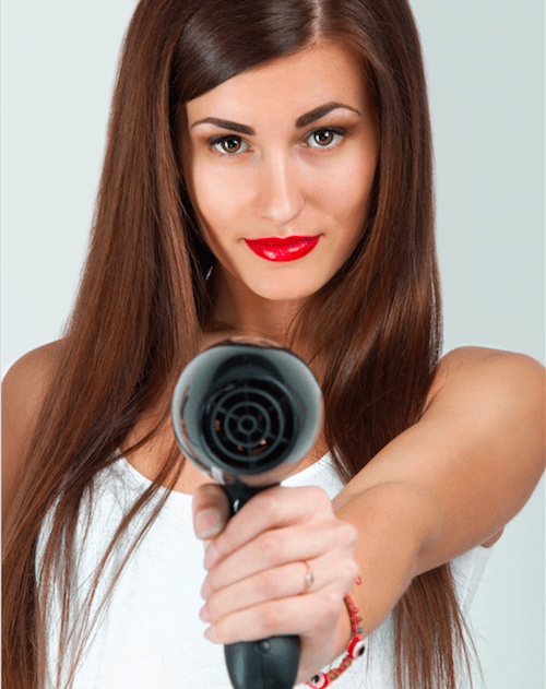 Tips To Manage Thick Hair