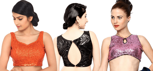 sari blouses every woman should own