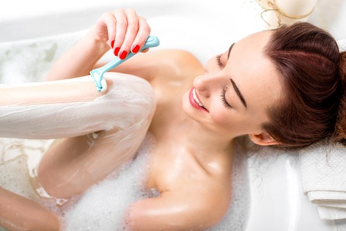 How To Deal With Ingrown Hair