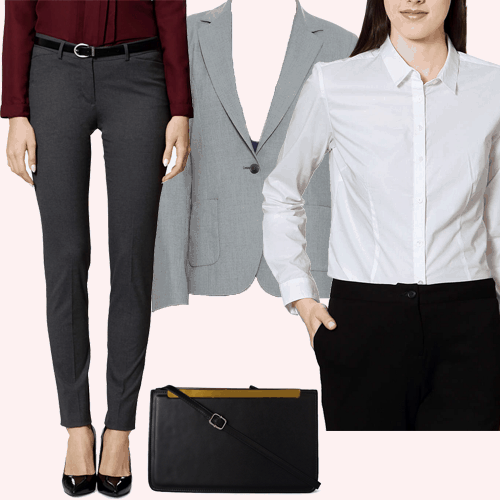 interview outfits VHLook5