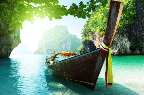 what dreams mean travel
