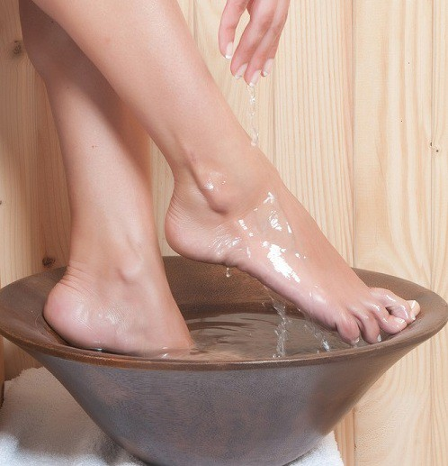 foot care at home 2