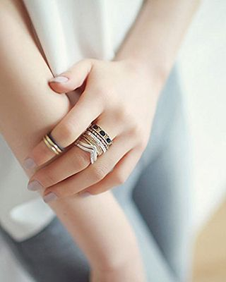 10.FLIPKART and Feature midi rings