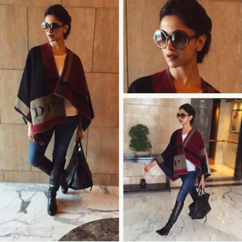 Latest looks of Deepika Padukone