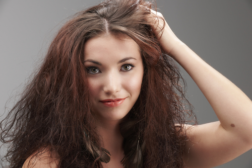Quick Fixes For Dirty Hair