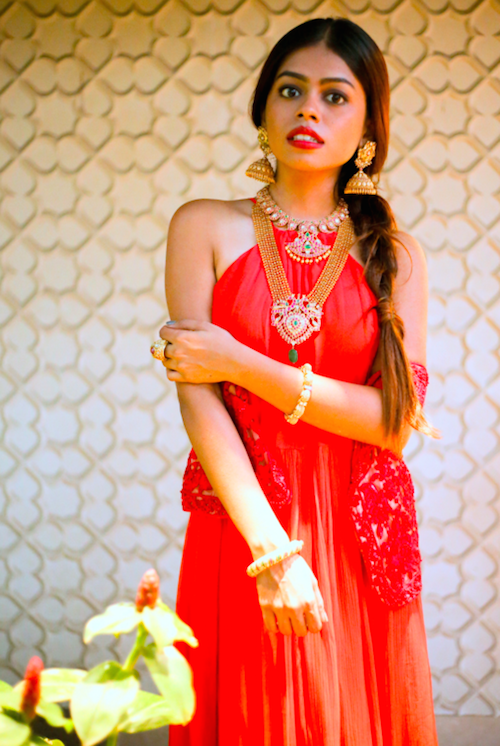 style indian jewellery