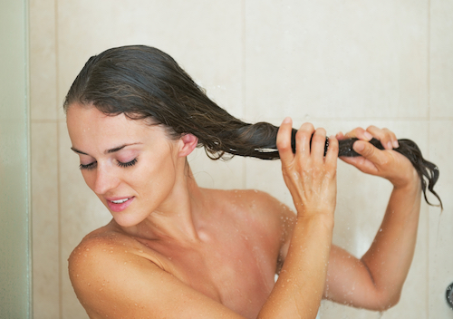 conditioner for healthy hair