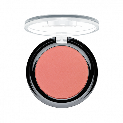 BeYu Cheeky Color Blush - Plum Flower - best-blushes-for-winter-season
