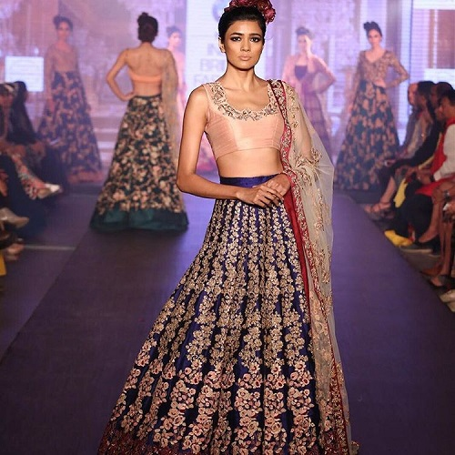 colorful lehenga2