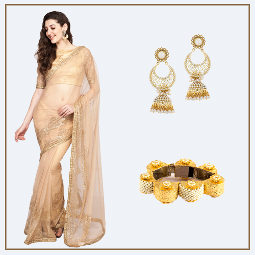 elegant and affordable wedding outfits. 2