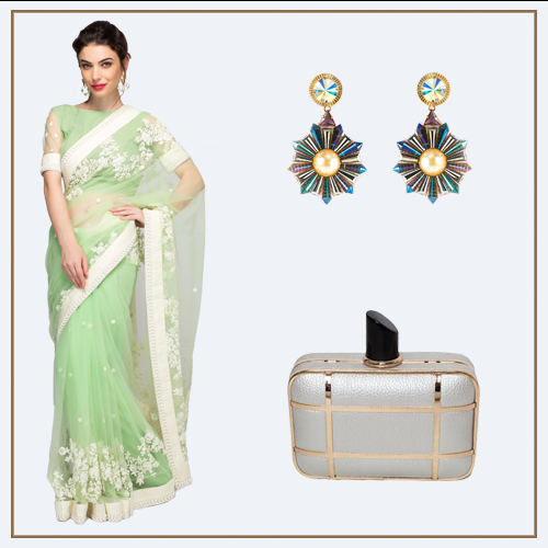 elegant and affordable wedding outfits. 3