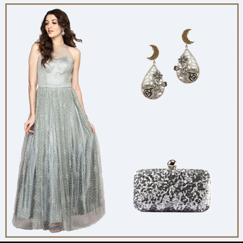 elegant and affordable wedding outfits. 5