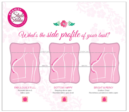 how to correctly measure your bra size. 2