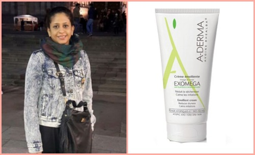 sanjana best face creams