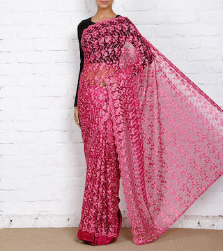 Saris For Every Girl