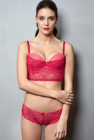 lingerie sets for valentines