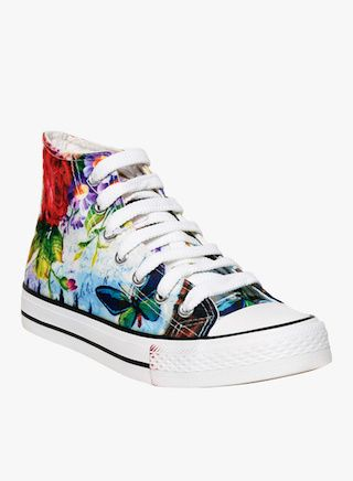 affordable and trendy sneakers