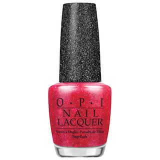 5. O.P.I Nail Lacquer in The Impossible