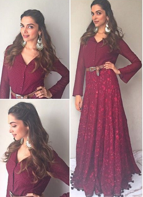 7 outfits to wear to a shaadi