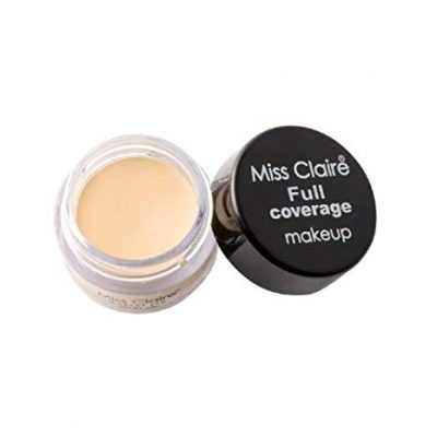 Miss Claire Full Coverage Makeup + Concealer