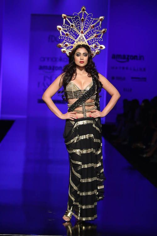 showstoppers at the amazon india fashion week