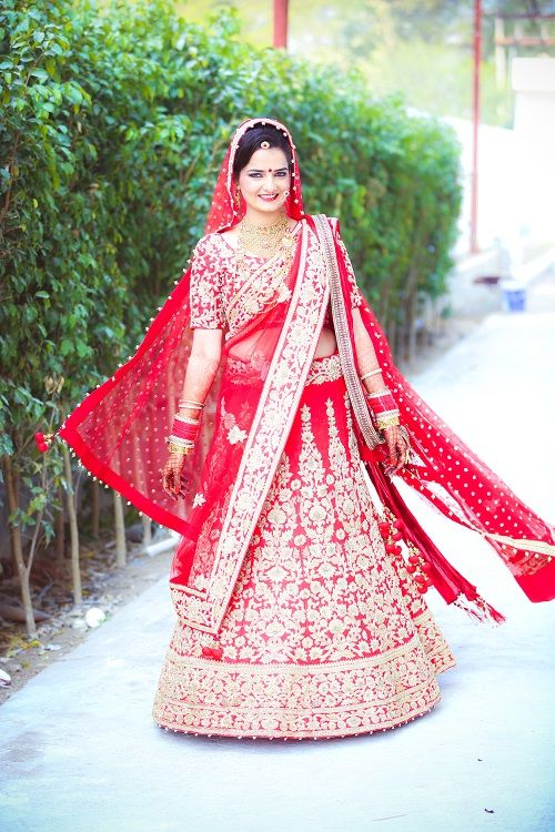 gorgeous wedding in rajasthan