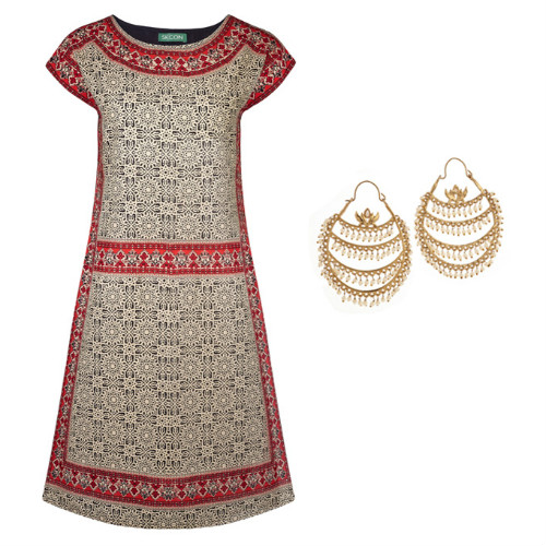 kurtas perfect for dressy events