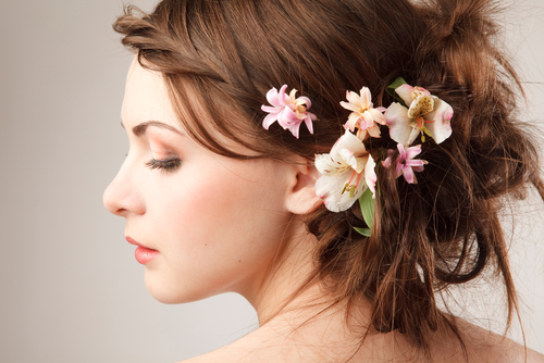 natural ways to make your hair smell good