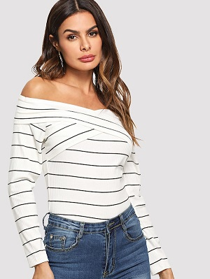 Spice-It-Up-With-Criss-Cross-Style-off-shoulder-tops-for-women