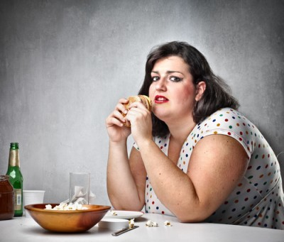 shutterstock_79925764 6. She wants to give up her job and be a food critic We all have that one friend who is such a big foodie, she has considered leaving her job to become a food critic or to find another career in the F&B industry. You're the one who has to calm her down and tell her to make constructive changes in life to work towards that goal. 7. Weight issues!  While she loves food like there's nothing better in the world, you start craving things like she does. Infact, if there's one person you can blame for all your weight gain, it's your foodie best friend. She's craving noodles? Well, you're always totally on-board!  *This is a sponsored post for Malaka Spice.