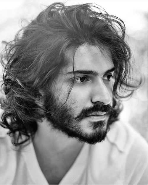 who is harshvardhan kapoor 2