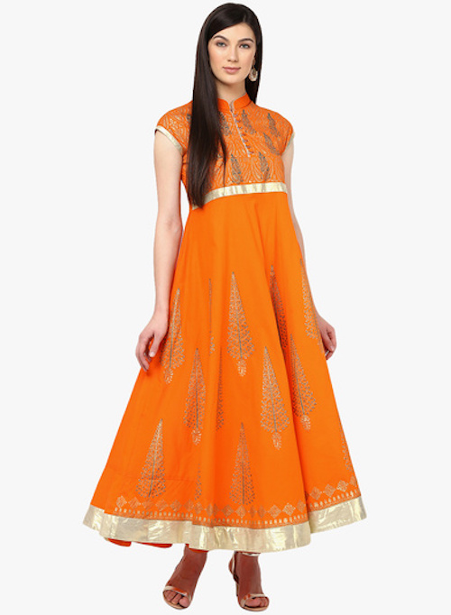1 look taller in indian outfits