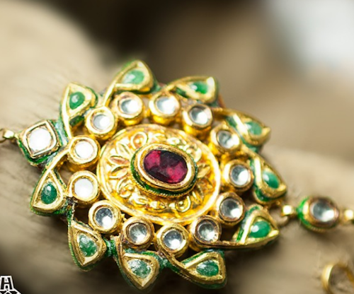 10 types of bridal jewellery (1)