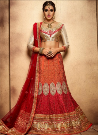 bridal outfits 6